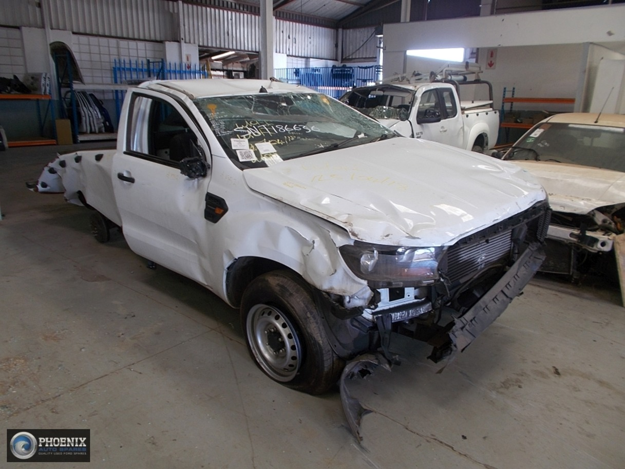 Ford Ranger T7 2017 Single Cab 3.0 STRIPPING FOR SPARES AND PARTS