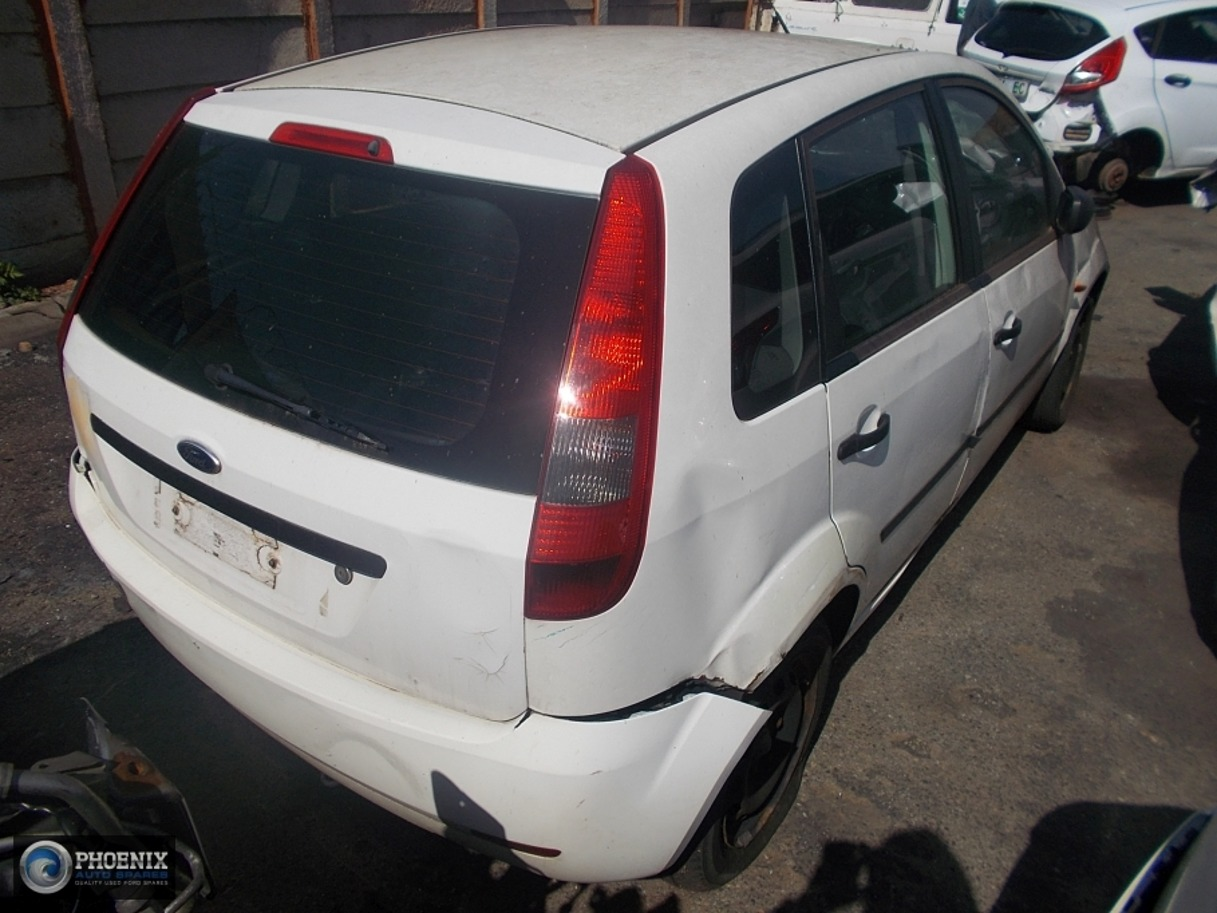 Ford Fiesta 2005 1.4 Parts and Spares For Sale @ Phoenix Auto Spares