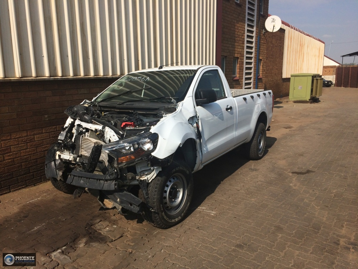 Ford Ranger TDCi Single Cab 2017 2.2 Parts and Spares For Sale @ Phoenix Auto Spares